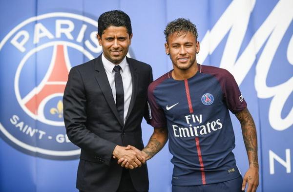 Paris Saint-Germain PSG ovo ogromno ulaganje vrijedi