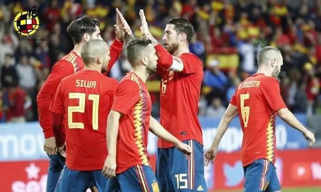 Španija se aktivno priprema za Svjetsko prvenstvo