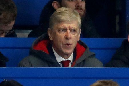 Arsenal dekadent je neizbježan