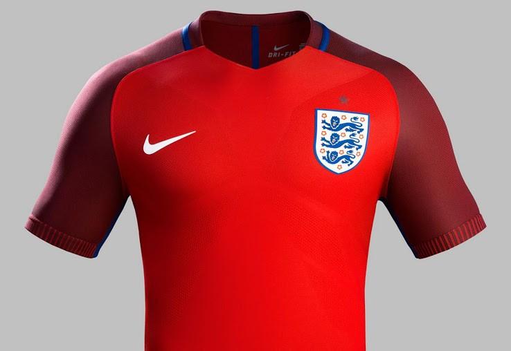 Fotografija eksplozije špijuna u Engleskoj od nogometne košulje