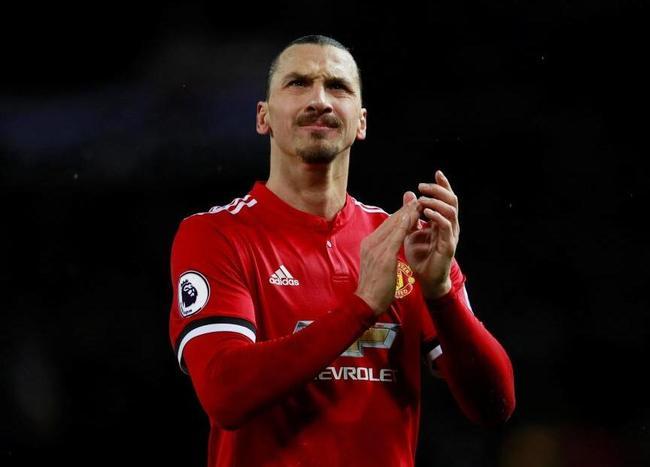 José Mourinho će odlučiti za jedan mjesec Zlatan Ibrahimović