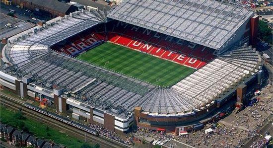 Manchester United je odbili 541 navijača za ulazak u nogometno igralište prošle sezone