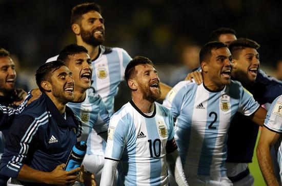 Može li Argentina Lionel Messi osvojiti Svjetsko prvenstvo