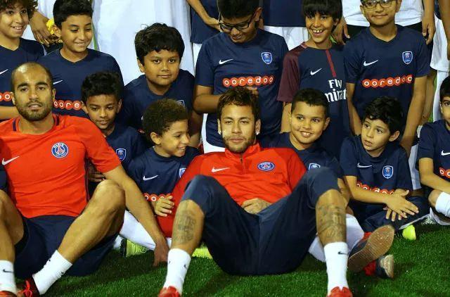 Neymar je okrunio 2017. Brazilski nogomet
