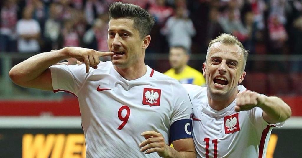 Poljska reprezentacija svjetskog poretka ispred razloga