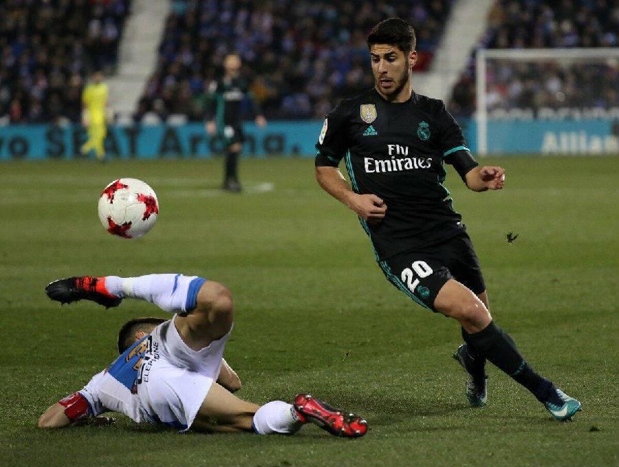 Real Madrid konačno je osvojio igru