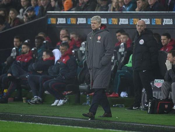 Arsenal je velika preobrazba na momčad